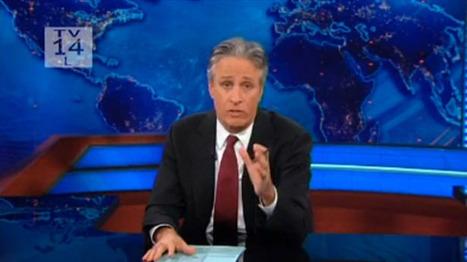 Jon Stewart lampoons anti-sodomy, anti-abortion, anti-welfare Republicans | Daily Crew | Scoop.it
