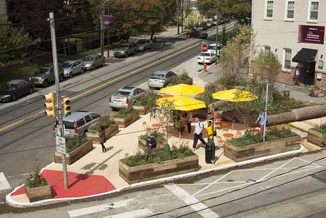 Urban Design and Street and Roadway Improvement   Sustainable Cities Collective   URBANmedias   Scoop.it