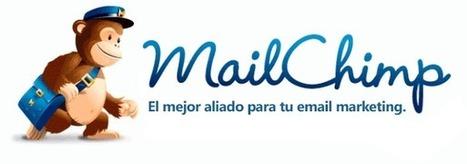 MailChimp, el aliado perfecto para tu email marketing | cómo crear un blog para autoemplearte o encontrar trabajo. Mini-Curso | Scoop.it