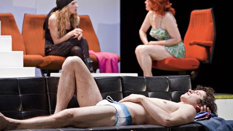 Pierre Maillet traduit Paul Morrissey au théâtre | Revue de presse théâtre | Scoop.it