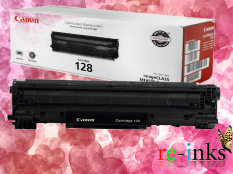 Performs with Reliability Canon 128 Toner Cartridge   Tips About Printer Cartridges - Shop.re-inks.com   Scoop.it