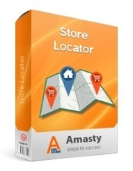 Magento Store Locator - display your stores on Google map   Magento Extensions   Scoop.it