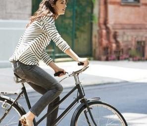Unas chicas inventan un casco que cambiará a las bicicletas para siempre | Système-vélo-mobilité-durable | Scoop.it