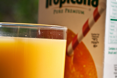 The Secret Ingredient in Your Orange Juice | Food Renegade | Naturopathy & Nutrition | Scoop.it