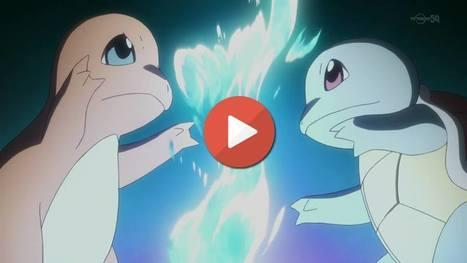 Pokémon: The Origin (Pokémon Origins) | Anime | Scoop.it