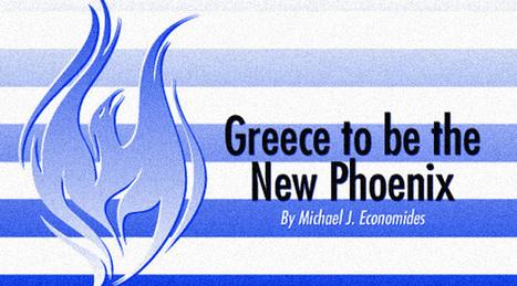 Greece to be the New Phoenix - Energy Tribune   ecoiko nature environment   Scoop.it