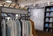 Sustainability – Nudie Jeans | Sustainable Entertainment - #OneYoungWorld - #HavasSE | Scoop.it