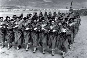 Hommage aux soldats marocains de la Première Guerre mondiale | Le Maroc pendant la 1ère Guerre Mondiale | Scoop.it