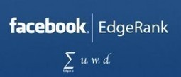 Facebook Marketing Tips – Boost Your 'EdgeRank' | SS PR Public Relations | CelebritizeYou | Scoop.it