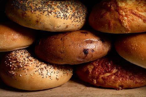 How to Sell Bagels in Saudi Arabia - Businessweek | BKNYS Buy Bagels Online | Scoop.it