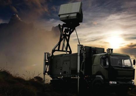 SINGAPOUR : Thales place son radar GM200 - OPEXNEWS | L'Allemagne pourrait vendre 100 patrouilleurs à l'Arabie Saoudite et 2 autres sous-marin à l'Egypte | Scoop.it