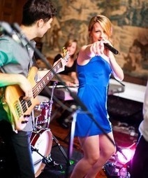 Christmas Entertainment Ideas from Warble | The Warble Blog | The Top 5 Wedding Theme Ideas | Scoop.it