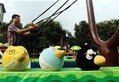 Angry Birds UK activity park to launch in 2012 - Telegraph | Smart Media | Scoop.it