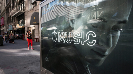 Spotify vs. Apple comes to Washington | Ethics in Marketing | Scoop.it