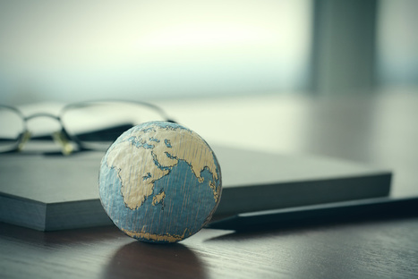 How Global Is Your English: 8 Ways To Keep It Simple And Save Big | The Content Wrangler | M-learning, E-Learning, and Technical Communications | Scoop.it