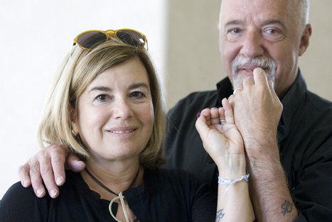 Paulo Coelho - Ma vie - 43 mn - Dorothee Binding et Benedict Mirow - Documentaire - BR - Arte TV - 2009   haha   Scoop.it