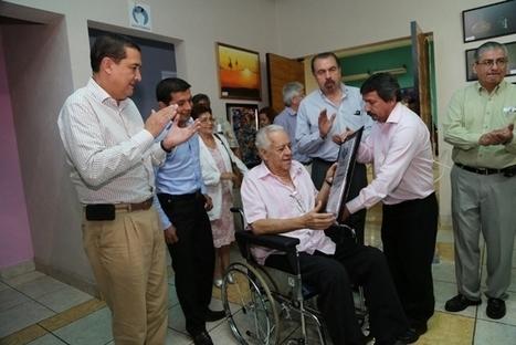 Realiza Colegio de Médicos jornada académica y de arte. | Secretaría de Salud Colima | Scoop.it