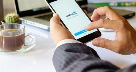 Is your LinkedIn password safe? A hacker claims to have 117 million LinkedIn log-in account details   A Fresh Look at the Latest UK Marketing News   Scoop.it