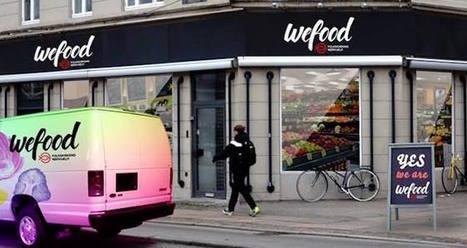 Spreco alimentare: apre a Copenaghen primo supermercato degli scarti | Il mondo che vorrei | Scoop.it