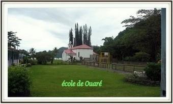 Centre Scolaire Catholique de Ouaré Hienghène | Spip NC | Scoop.it