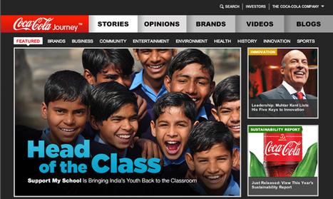 El branded content como experiencia de marca. Casos de éxito ... | branded content | Scoop.it