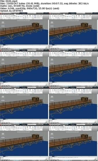 Infinite Skills – Advanced AutoCAD Tutorial DVD – Video Training ...   Top CAD Experts updates   Scoop.it