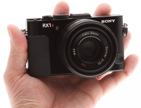 Sony RX1R review: Special edition of RX1 full-frame compact ...   Sony RX series   Scoop.it