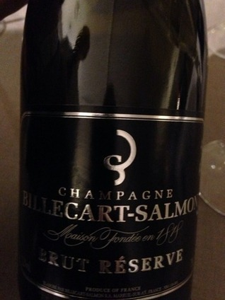 Billecart-Salmon Champagne 2004 | Wine cellar | Scoop.it