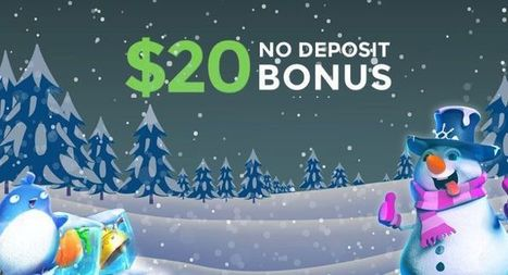 December Exclusive Bonuses – 50 Freespins for You | Casino Bonus Tips | Scoop.it