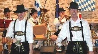 FOLKLORE ET BIÈRE - dearjewelry.net | Orchestre Bavarois et Alsacien | Scoop.it