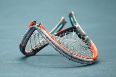 Les derniers scandales de matchs arrangés dans le monde du tennis | sports | Scoop.it