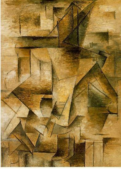 Picasso. Cubism: Full of Little Cubes « Web Art Academy | art history for chester | Scoop.it