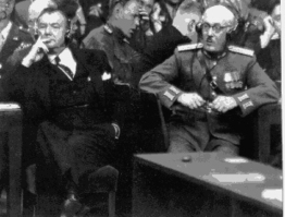 Website #1: Nuremberg Trial | Nuremberg Trials and War Crimes | Scoop.it