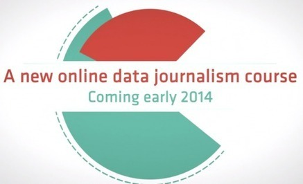 Learn How to Become a Data Journalist with MOOC, Handbook from EJC - PBS MediaShift Idea Lab | Data journalisme | Scoop.it