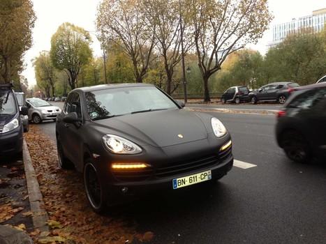 Voiture d'occasion : Porsche Cayenne | Le-Deal.com | Le-Deal, petites annonces gratuites entre particuliers | Scoop.it