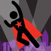 Make Recognition Your Superhero! | Social Collaboration in the Intranet | Scoop.it