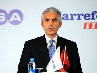 Après la Grèce, Carrefour va-t-il quitter la Turquie ?  | agro-media.fr | Actualité de l'Industrie Agroalimentaire | agro-media.fr | Scoop.it