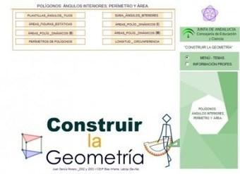 Construir la Geometría   FusMat   Scoop.it