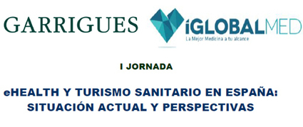 Madrid acoge la I Jornada 'eHealth y Turismo Sanitario en España'   Innova   Scoop.it
