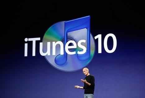 Steve Jobs récompensé aux prochains Grammy Awards | Apple World | Scoop.it