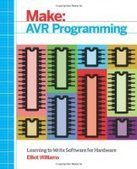 Make: AVR Programming: Learning to Write Software for Hardware - PDF Free Download - Fox eBook | electronics | Scoop.it