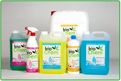 Grupo Rivas Marbella | Productos ecológicos | Limpiador para baño y cocina ecológico. | Scoop.it