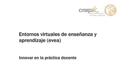 FlorioMP_Estrategias de tutoría en entornos virtuales.pdf | EDUCACIÓN en Puerto TIC | Scoop.it