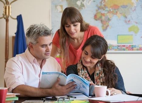 ¿Qué enseñamos? ¿Qué aprendemos? | Club EDIBA | Educacion, ecologia y TIC | Scoop.it