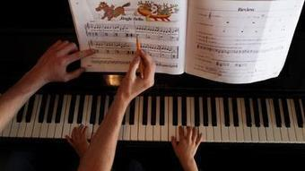 Practice and sleep make for music mastery in the brain | Music Performance | Scoop.it