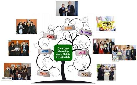 """Italian social marketing coordination"" - The history | Health promotion. Social marketing | Scoop.it"
