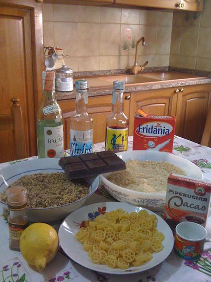 Sweet Macaroni | Todi&Umbria | Scoop.it