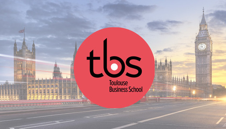 Le double-diplôme de Toulouse BS, le pari gagant | About Toulouse Business School | Scoop.it