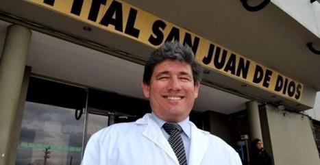 De cartonero a médico: Una historia para ser contada | Argentinos destacados en el mundo! | Scoop.it