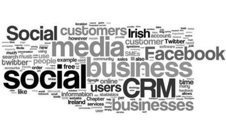 CRM, herramientas para gestionar los clientes y contactos de una empresa | Mantenimiento Productivo | Scoop.it
